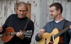 The KERRY BOYS in Concert - August 7 - 7:00 p.m.