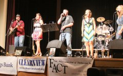 CLEARVIEW in Concert - July 17 - 7:00 p.m.